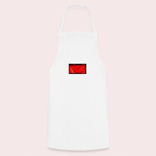 Légendes - Tablier de cuisine