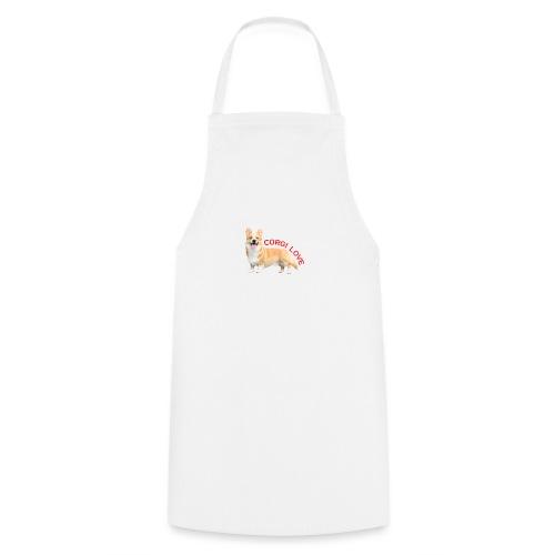 CorgiLove - Cooking Apron