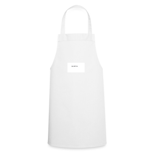 Mtcfan - Cooking Apron
