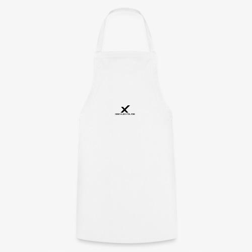 X - Kochschürze