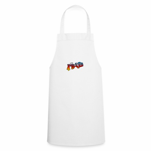 Life Is MAD CGI Makeover TM collaboration - Cooking Apron