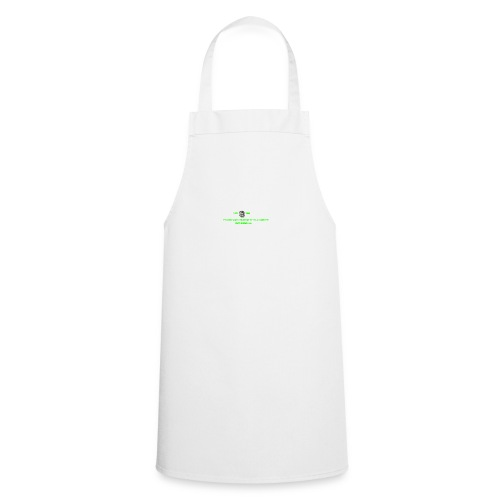 SAVAGE - Cooking Apron