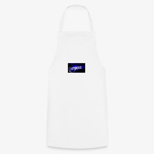 logo de mon blaze - Tablier de cuisine