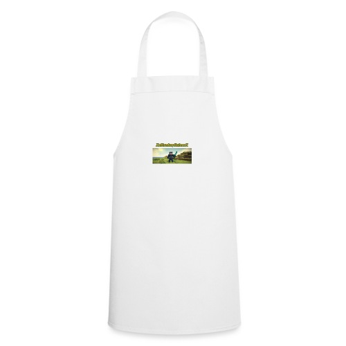 XxMonkeyRulerxX New Design - Cooking Apron