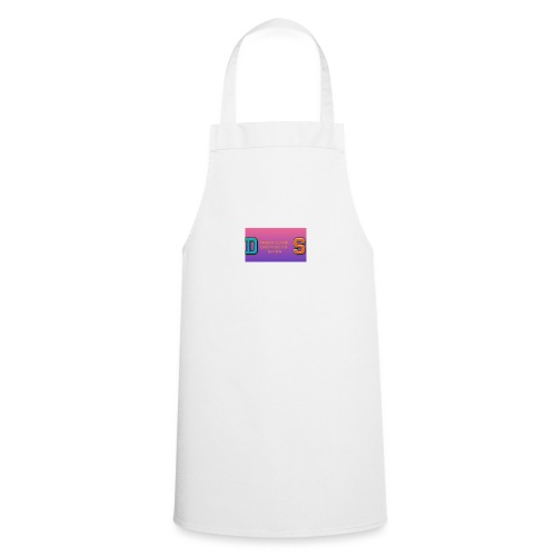 DSUAG Official Merchandise - Cooking Apron