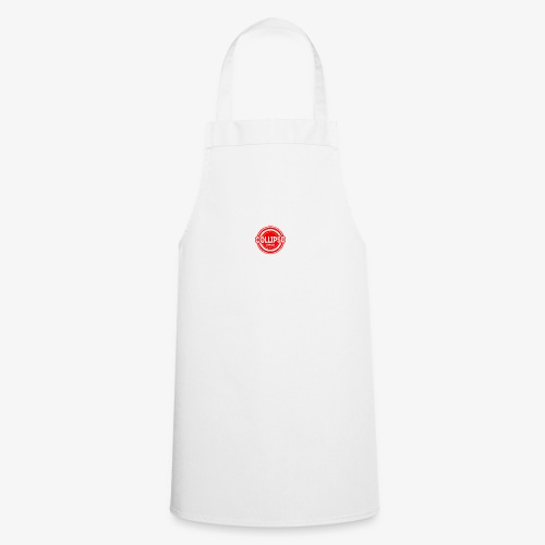 Collipso Large Logo - Cooking Apron