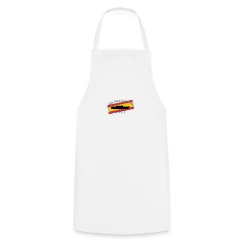 LHD Juan Carlos I - Delantal de cocina