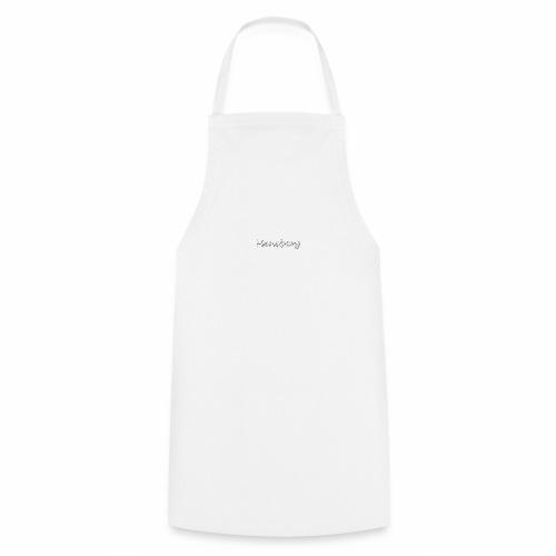 Hensberg merch - Cooking Apron