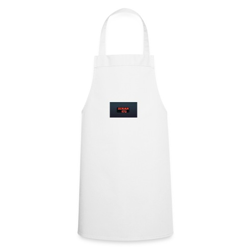 20170910 194536 - Cooking Apron