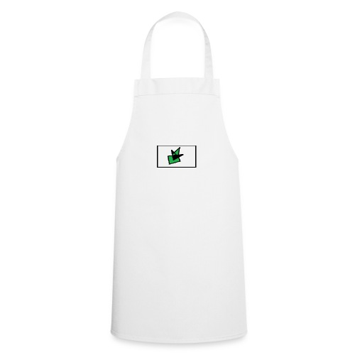 Grønn Terro - Kokkeforkle