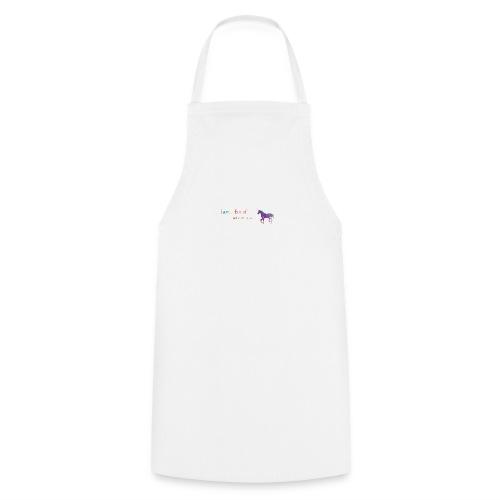 unicorn squad - Cooking Apron