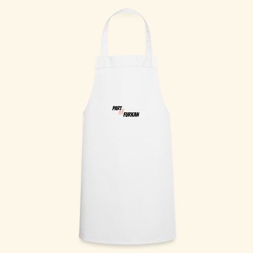 LOGO PARTofFURKAN - Cooking Apron