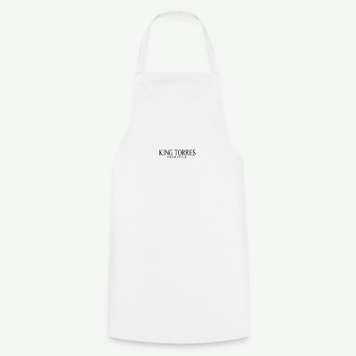 king torres - Delantal de cocina