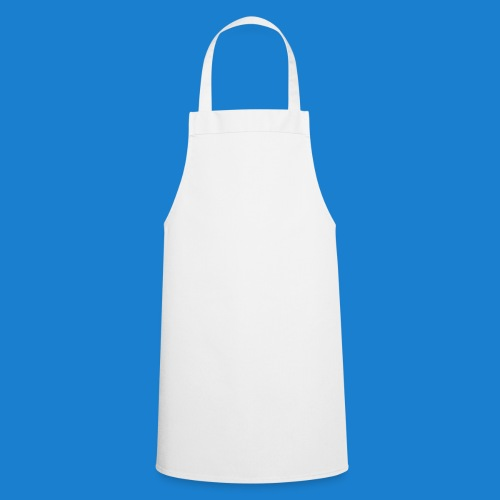 Game Dev Network: White - Cooking Apron