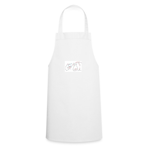 Genji - Cooking Apron