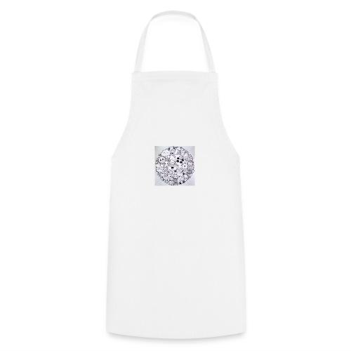t-shirt migic et accessoire - Tablier de cuisine