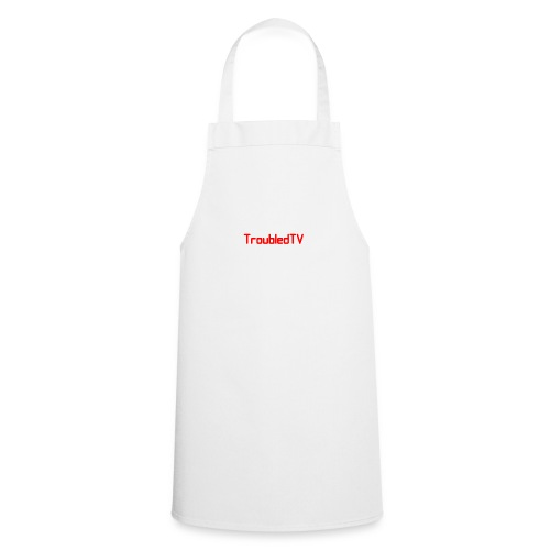 Troubledtv - Cooking Apron