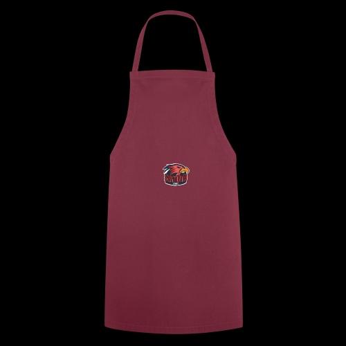 Sektion9 logo Rot - Kochschürze
