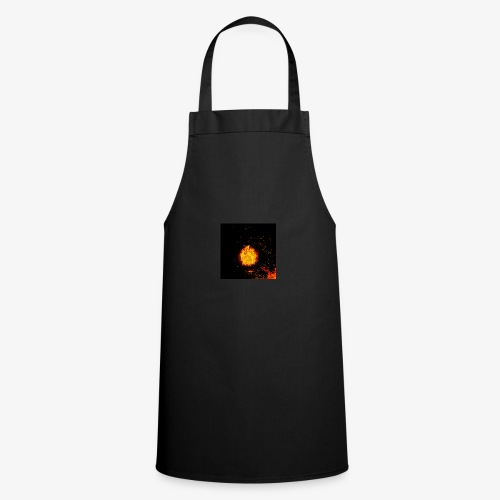 FIRE BEAST - Keukenschort