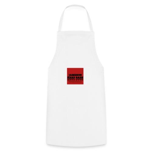 JAMESON HARD BASS - Fartuch kuchenny