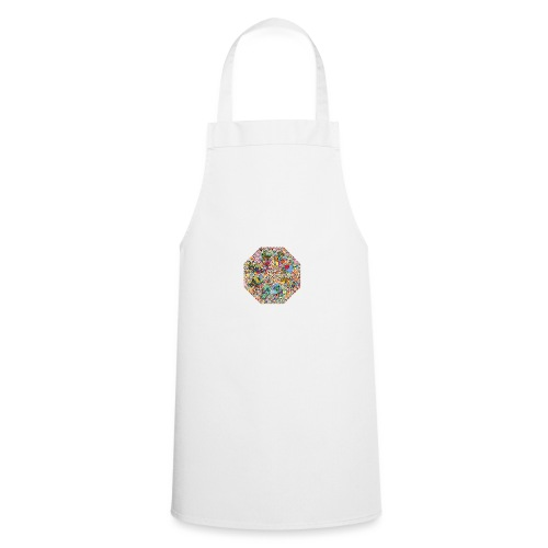 celtic knot - Cooking Apron