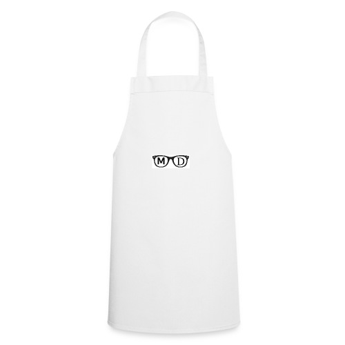 The Glasses - Cooking Apron