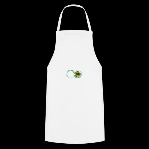 Harp and French CSC logo - Tablier de cuisine