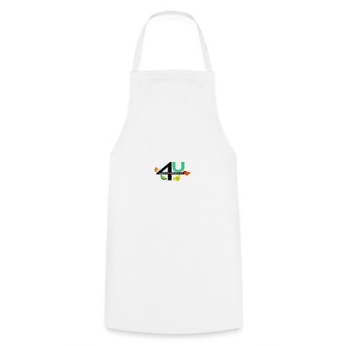 LOGO STAMPS4U - Kochschürze