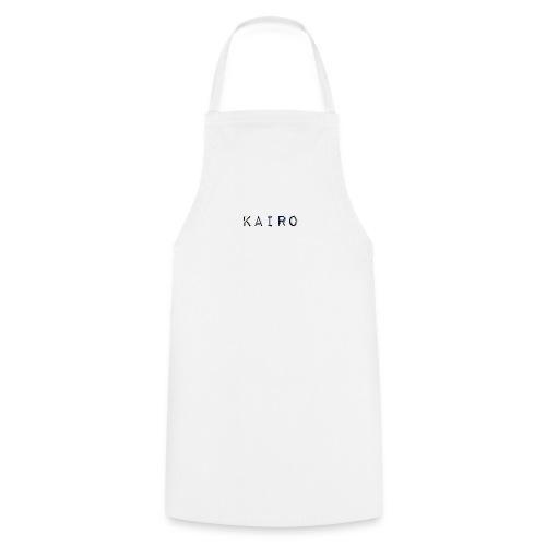 KAIRO (official) LOGO - Fartuch kuchenny