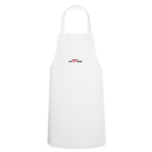 100 sibs - Cooking Apron