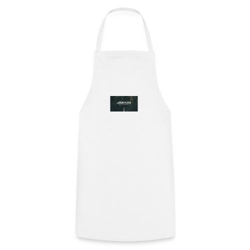 Jason Playz - Cooking Apron