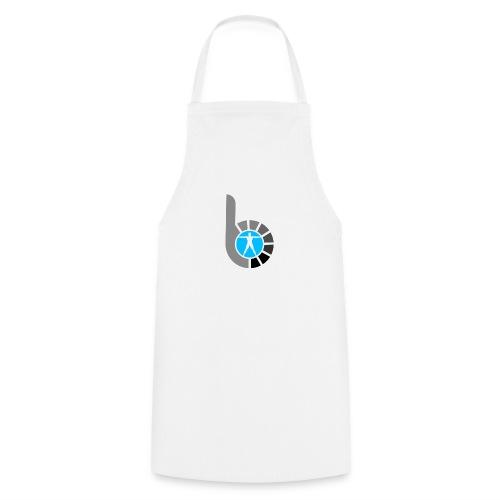 Bewegungslabor Logo - Kochschürze
