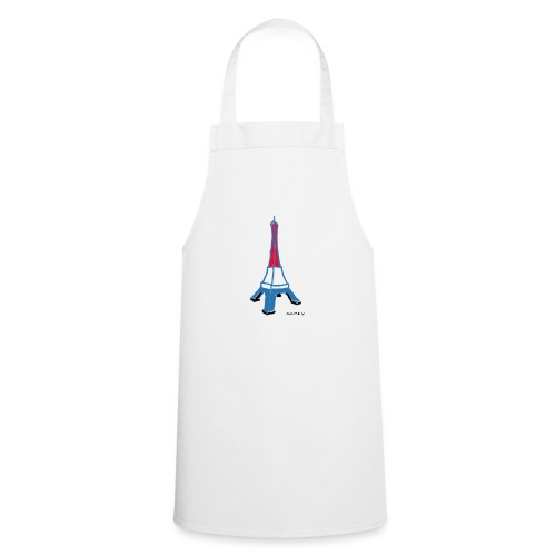 Paris Tour Eiffel - Tablier de cuisine