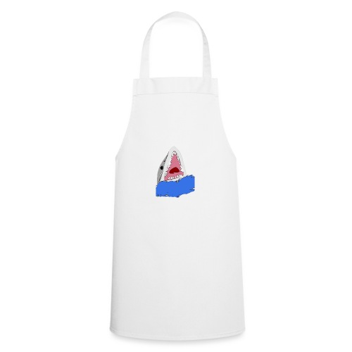 Hai attack - Cooking Apron