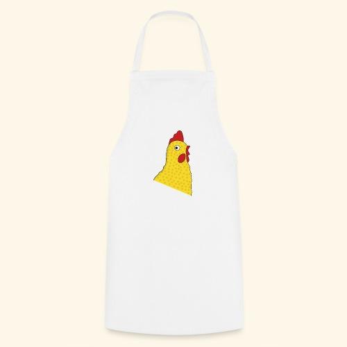 Pollo di Gomma - Grembiule da cucina