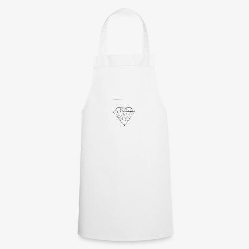 Diamant - Tablier de cuisine