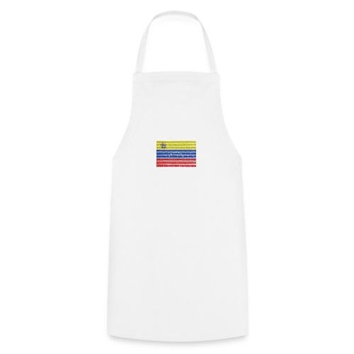 mi venezuela - Delantal de cocina