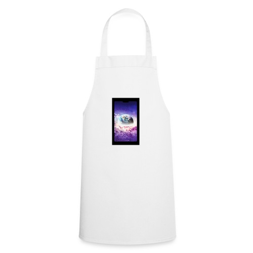 Univers - Tablier de cuisine