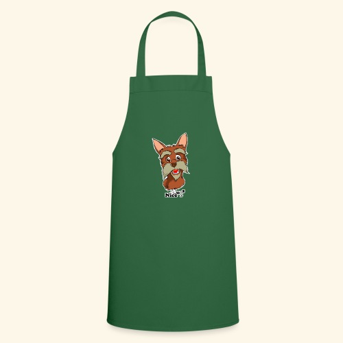 Nice Dogs schnauzer 2 - Grembiule da cucina