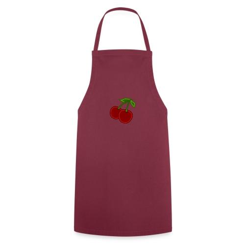 cherry - Fartuch kuchenny
