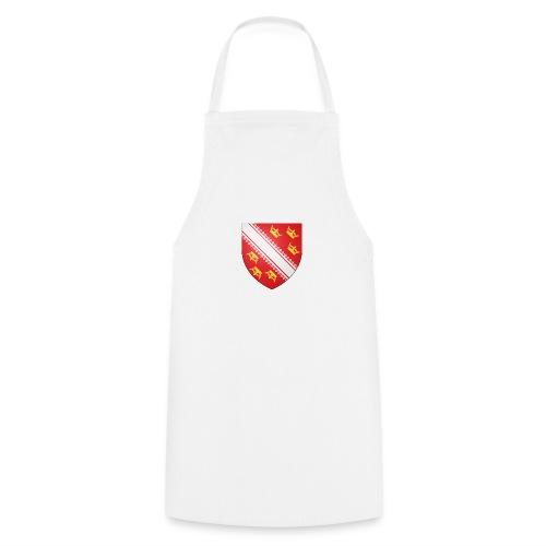 Blason de l'Alsace - Tablier de cuisine