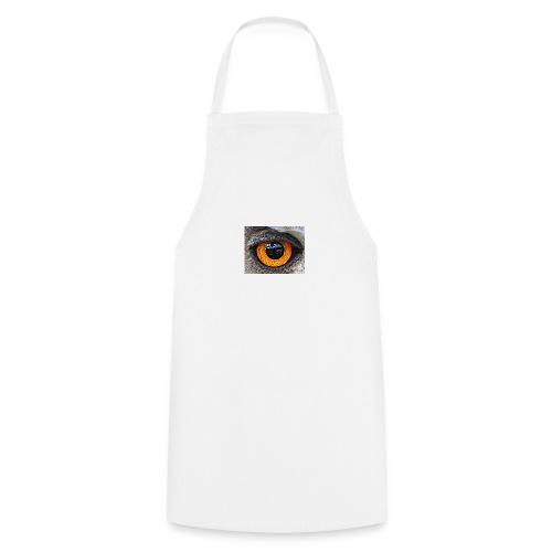 ojonaranja - Delantal de cocina