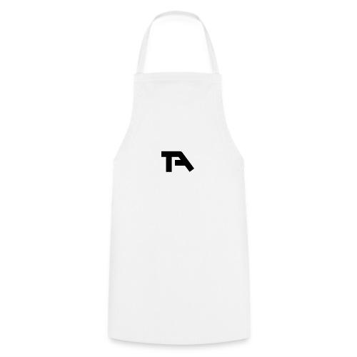 ta logo v1.0 - Cooking Apron