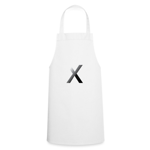 X - Delantal de cocina