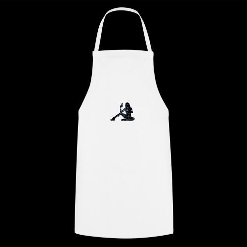 Sexy Assassine - Tablier de cuisine