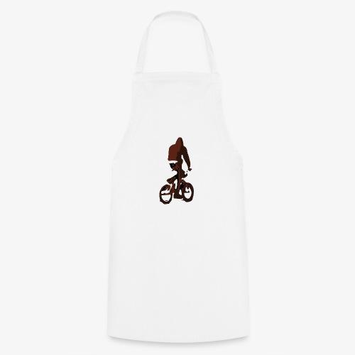 BMX Chill Ride - Grembiule da cucina