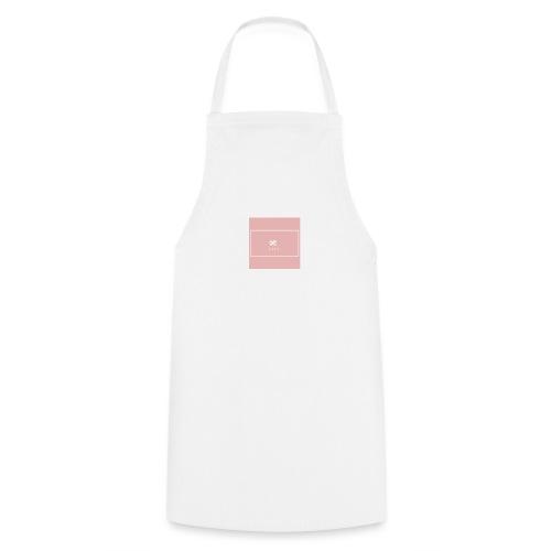 Infini - Tablier de cuisine
