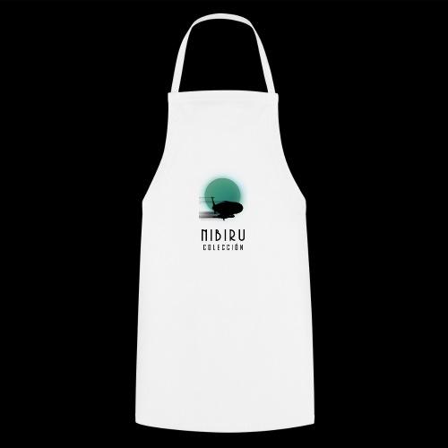 NibiruLogo - Delantal de cocina