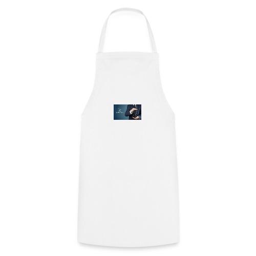 KAIZEN MLM - Delantal de cocina