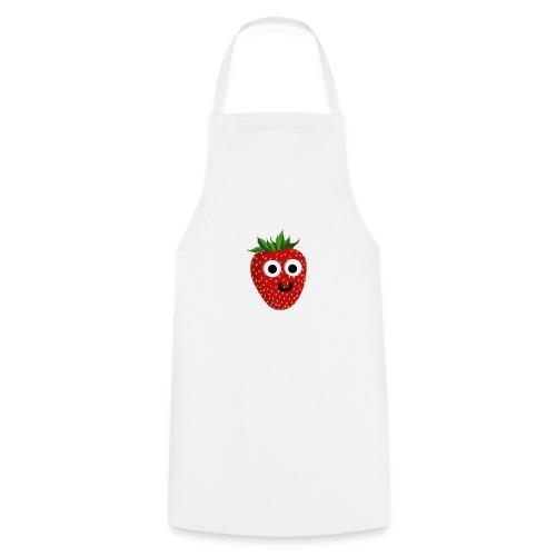 Strawberry - Kochschürze